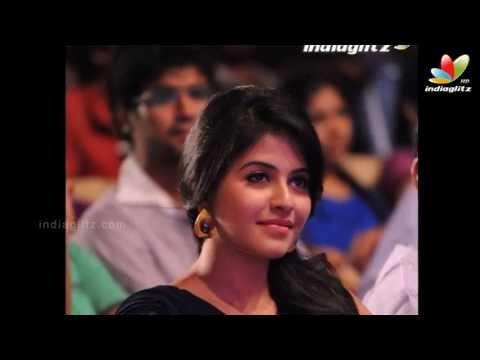 Anjali want to do glamour roles !   Madha Gaja Raja   Hot   Songs   Tamil Cinema News