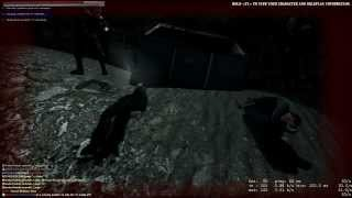 Half Life 2 RP / Anti Citizen Event - Part 2