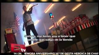 """getlinkyoutube.com-Final alterno """"El despertar del diablo III: El ejercito de las tinieblas"""" / Adrián Ruíz"""
