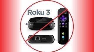 getlinkyoutube.com-ADVERTENCIA - NO compren ROKU 3 para uso internacional - Netflix Amazon Prime Internet TV Stream