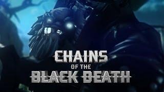 getlinkyoutube.com-Dota 2 Pudge - The Black Death Arrives
