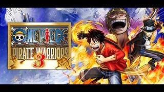 getlinkyoutube.com-[FR] Crack One Piece Pirate Warriors 3 Facilement !