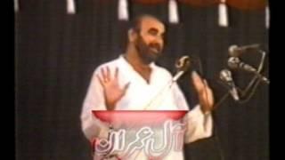 getlinkyoutube.com-YADGAR MAJLIS - ZAKIR SYED RIAZ HUSSAIN SHAH OF MOOCH 1994