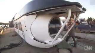 getlinkyoutube.com-UFO FOUND UNDER WATER