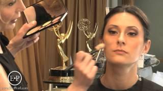 getlinkyoutube.com-NEW Bridal Wedding Makeup! Eve Pearl Makeover
