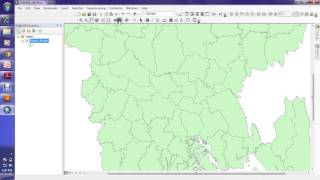 getlinkyoutube.com-Lecture : 1   ArcGIS 10 :  Introduction to ArcGIS 10