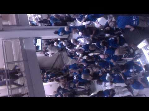 Dallas Mavericks Playoffs 2011 Postgame Fan Reaction