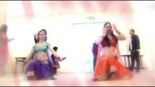 Bollywood dance Kajra Mohabbat Wala from Kismat