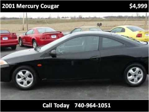 2001 cougar motor 2001 mercury cougar for Currie motors ford frankfort il