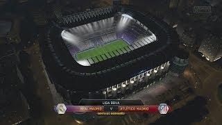 getlinkyoutube.com-(PS4) FIFA 14 | Real Madrid vs Atlético Madrid | FULL GAMEPLAY [PlayStation 4 1080p HD Next Gen]