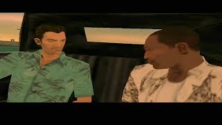 getlinkyoutube.com-GTA San Vice: Gameplay + Download