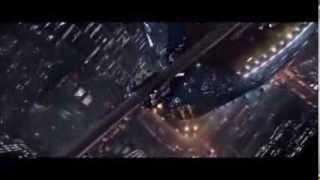 getlinkyoutube.com-The Amazing Spider-Man /  Skillet - Hero