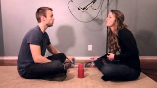Trouble (with Cups) - Taylor Swift - Kenzie Nimmo and Harris Heller
