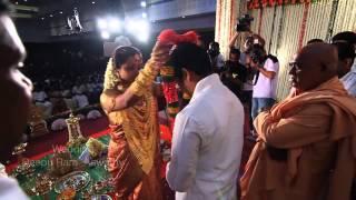 getlinkyoutube.com-kerala Wedding Promo  NEW deepu  with aswathy 2013