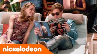 getlinkyoutube.com-Big Time Rush | Kendall tra Jo e Lucy | Nickelodeon