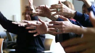 getlinkyoutube.com-Why people with Parkinson's are dancing at Stanford's Neuroscience Health Center