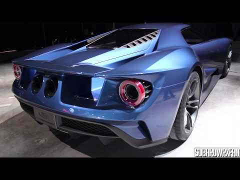 Escuchar Ford caught testing new 2017 Shelby GT500 at drag strip