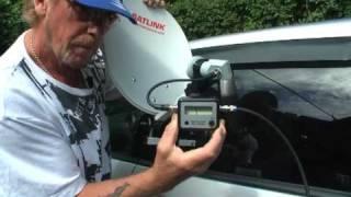 getlinkyoutube.com-Satellite Dish Setup Satmeter