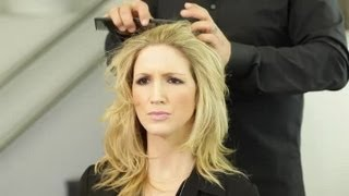 getlinkyoutube.com-Hairstyles for Growing Out Your Natural Color : Hairstyle Options