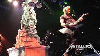 Metallica And Justice For All Live Mexico City, Mexico 2012 - E Tuning width=
