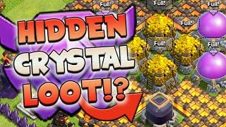 """getlinkyoutube.com-Clash of Clans: """"INSANE EASY LOOT?"""" THE JACKPOT IS HERE! MAXING WALLS & Stealing LOOT!"""