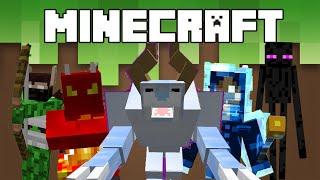 getlinkyoutube.com-Minecraft Mod:Legendary Beasts ตะลุยวิหารล่าบอส