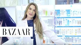 getlinkyoutube.com-Best Products for Sensitive Skin | Dermatologist at the Drugstore