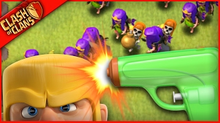 getlinkyoutube.com-Clash of Clans IS MAKING ME ANGRY :((((