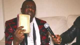 Eyindi ee Evangeliste Paul alakisi kisi ya Papa wemba et Nzambe ya bakoko kidoki