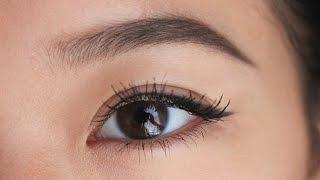 getlinkyoutube.com-Easy Eyebrow Tutorial | ShifraSays