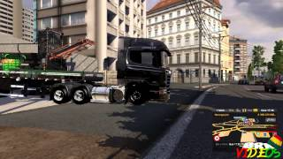 getlinkyoutube.com-Voltinha Taubaté,SP #RBR #EDN004 #ETS2