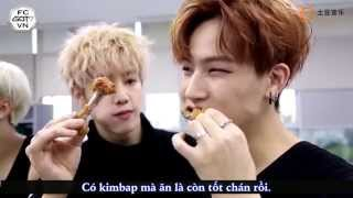 getlinkyoutube.com-[Vietsub] 151022 GOT7 CUT @ Behind THE SHOW {FC GOT7 VN}