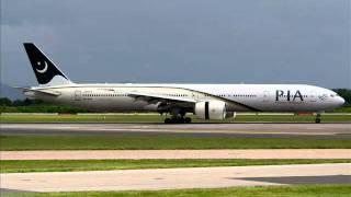 getlinkyoutube.com-PIA Airlines VS Air India VS Biman Bangladesh Airlines