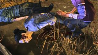 getlinkyoutube.com-The Walking Dead Game Season 2 Ep 1 All that remains SEM ESPERANÇA