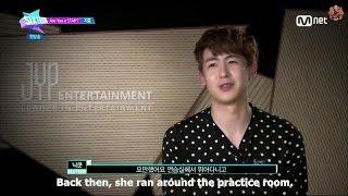 getlinkyoutube.com-150505 Nichkhun, Suzy, Sunmi, Jokwon talk about JiHyo on SIXTEEN Ep1