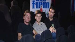 getlinkyoutube.com-The Firm : Daniel Mays, Paul Anderson & Calum MacNab