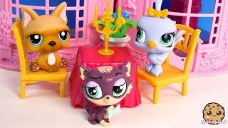 getlinkyoutube.com-LPS Mommies Detective Vern Part 60 Littlest Pet Shop Series Video Movie LPS Bobblehead  Cookieswirlc
