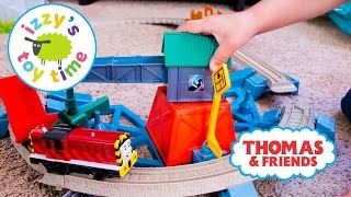 Thomas and Friends Surprise Mystery Bag! Thomas Train Trackmaster | Fun Toy Trains for Kids