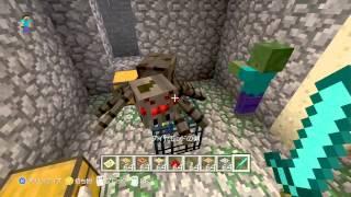 getlinkyoutube.com-[Minecraft/Xbox360] スポーンブロックの探し方