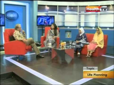 ''Dr Moiz Lounge'' Topic : LIFE PLANNING part-1B/4 (04-SEP-12) Health TV