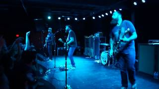 getlinkyoutube.com-Four Year Strong - Tread Lightly LIVE in St. Louis, MO at The Ready Room