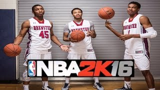 getlinkyoutube.com-NBA 2K16 My Career Official News - Top High School Player Storyline!