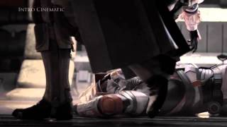 Star Wars: The Old Republic Trailer