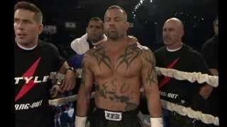 getlinkyoutube.com-Bob Sapp vs Kimo - fight video (k-1, mma, muay thai fighting, 2013 year)