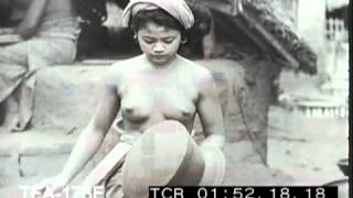 getlinkyoutube.com-Bali, 1920s