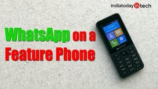 BSNL Micromax Bharat 1 unboxing: Specs, features, plans and price