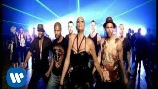 Alesha Dixon - Let's Get Exited