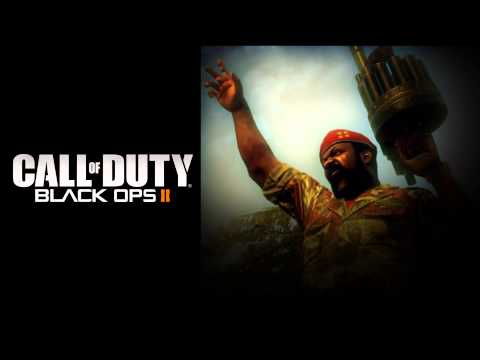 Jack Wall - Savimbi's Pride | CALL OF DUTY: BLACK OPS II Soundtrack