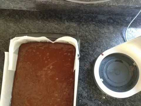 Chocolate brownie recipe | Seasoned Cookery School
