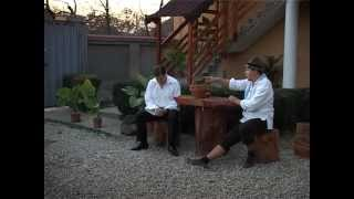 getlinkyoutube.com-Puiu Codreanu si Varu Sandel - Pretinu' balbait